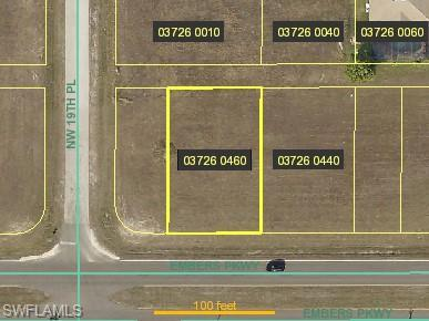1831 Embers Pky W, Cape Coral, FL 33993 (MLS #218068255) :: Palm Paradise Real Estate