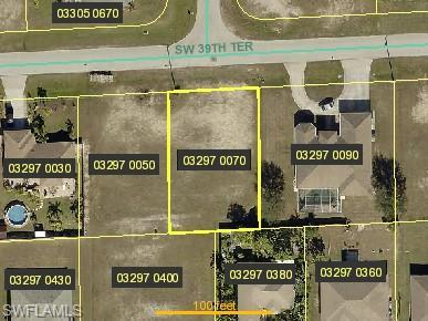 1016 SW 39th Ter, Cape Coral, FL 33914 (MLS #218068282) :: Palm Paradise Real Estate