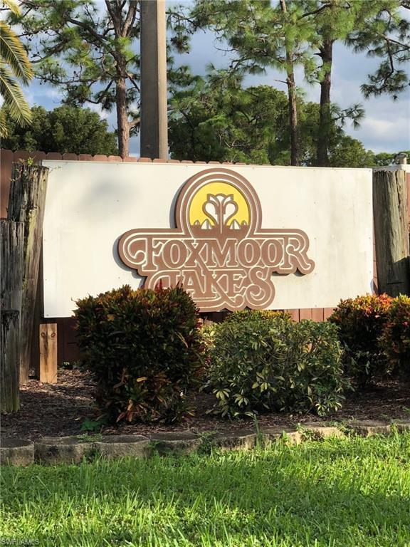 5707 Foxlake Dr #7, North Fort Myers, FL 33917 (MLS #218068458) :: Clausen Properties, Inc.
