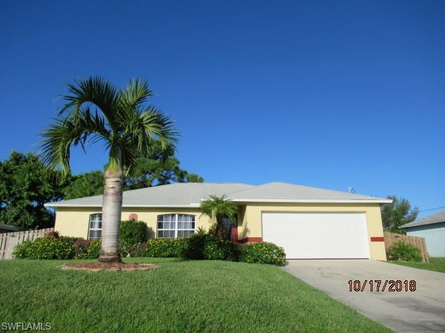 3026 SW 14th Ave, Cape Coral, FL 33914 (MLS #218068462) :: RE/MAX Radiance