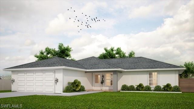 9034 Meadow Cir, Labelle, FL 33935 (MLS #218068486) :: The New Home Spot, Inc.