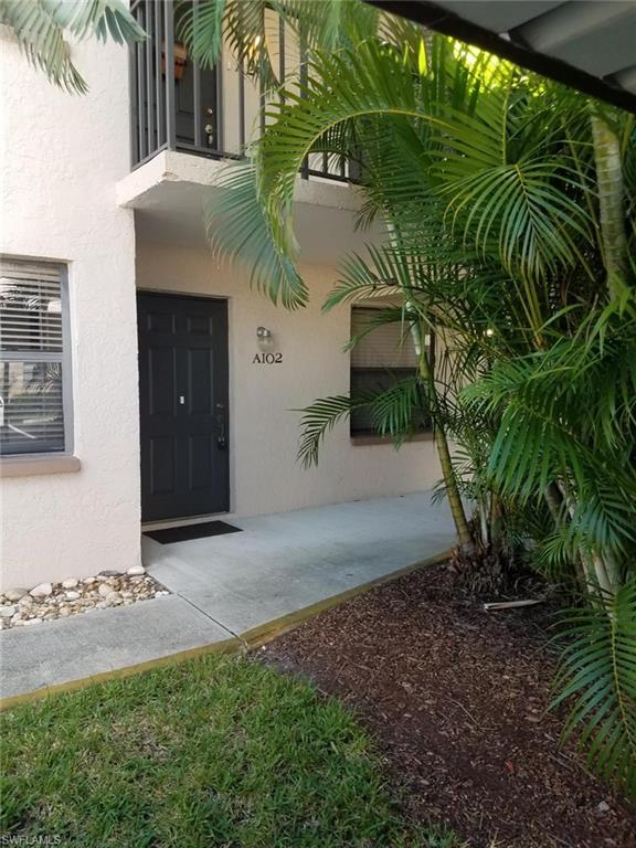 10011 Maddox Ln #102, Bonita Springs, FL 34135 (MLS #218068783) :: RE/MAX DREAM