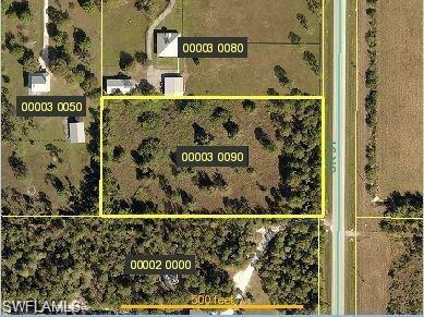 20031 State Rd 31, North Fort Myers, FL 33917 (MLS #218069466) :: RE/MAX Realty Group