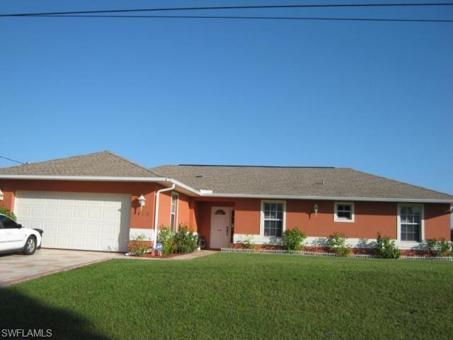 3412 37th St SW, Lehigh Acres, FL 33976 (MLS #218069631) :: RE/MAX Realty Group