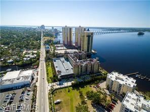 2825 Palm Beach Blvd #207, Fort Myers, FL 33916 (MLS #218069689) :: RE/MAX DREAM