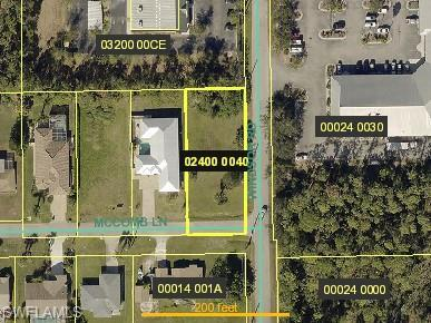 3542 Mccomb Ln, Bonita Springs, FL 34134 (MLS #218070545) :: RE/MAX DREAM