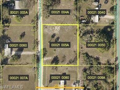 8385 Cook Dr, North Fort Myers, FL 33917 (MLS #218070647) :: Clausen Properties, Inc.