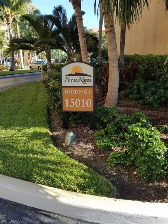 15010 Punta Rassa Rd #403, Fort Myers, FL 33908 (MLS #218071377) :: RE/MAX DREAM