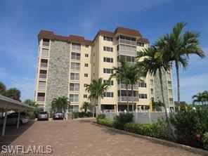6900 Estero Blvd #301, Fort Myers Beach, FL 33931 (MLS #218071657) :: Clausen Properties, Inc.