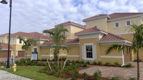 10350 Glastonbury Cir #102, Fort Myers, FL 33913 (MLS #218071900) :: The New Home Spot, Inc.