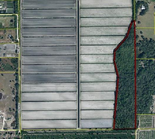 County Rd 833, Clewiston, FL 33440 (MLS #218072373) :: Clausen Properties, Inc.