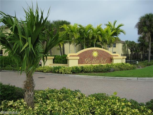 4133 Bellasol Cir #325, Fort Myers, FL 33916 (MLS #218072681) :: RE/MAX DREAM