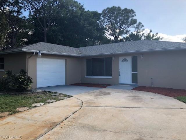5993 Milne Cir, North Fort Myers, FL 33903 (MLS #218073098) :: Clausen Properties, Inc.