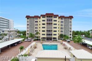 6900 Estero Blvd #106, Fort Myers Beach, FL 33931 (MLS #218073595) :: Clausen Properties, Inc.