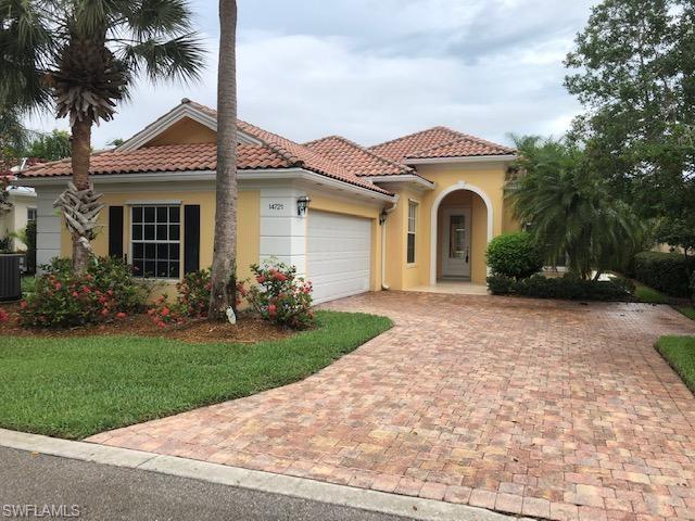 14721 Donatello Ct W, Bonita Springs, FL 34135 (#218073786) :: The Dellatorè Real Estate Group