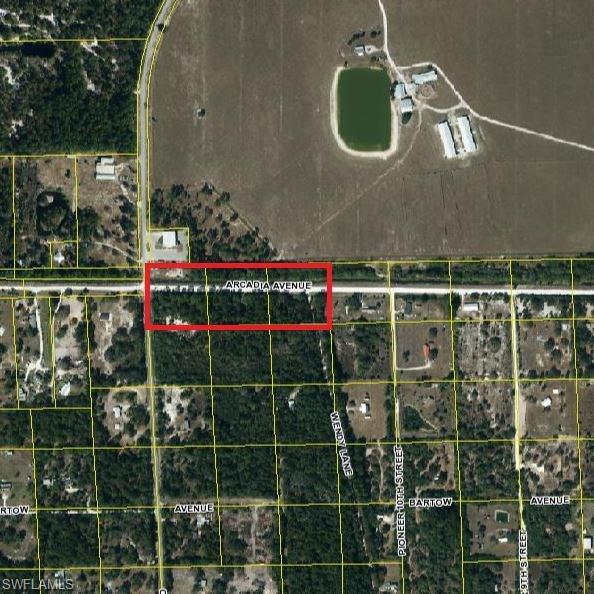 1150 Arcadia Ave, Clewiston, FL 33440 (MLS #218074281) :: RE/MAX Realty Team