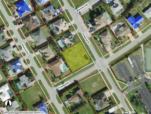 154 Kirkwood St, Marco Island, FL 34145 (MLS #218074391) :: RE/MAX Realty Team