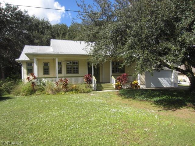 323 Franca St, Punta Gorda, FL 33983 (MLS #218074464) :: Clausen Properties, Inc.