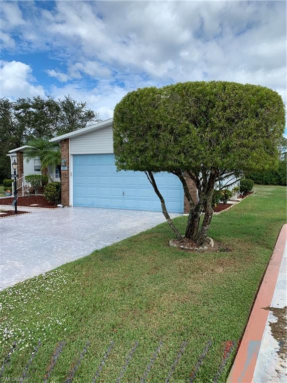 9978 Bardmoor Ct, North Fort Myers, FL 33903 (MLS #218075658) :: RE/MAX Realty Team