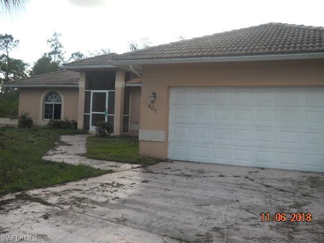 401 Truman Ave, Lehigh Acres, FL 33972 (#218076419) :: The Key Team