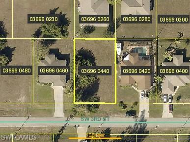 1703 SW 3rd St, Cape Coral, FL 33991 (#218076575) :: The Key Team