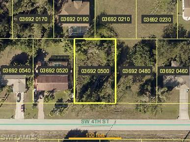 1715 SW 4th St, Cape Coral, FL 33991 (#218076576) :: The Key Team
