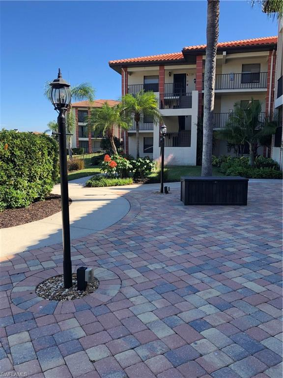 12661 Kelly Sands Way #101, Fort Myers, FL 33908 (MLS #218079870) :: RE/MAX Realty Team