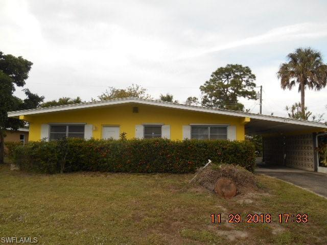 1871 Collier Ave, Fort Myers, FL 33901 (MLS #218080131) :: RE/MAX DREAM