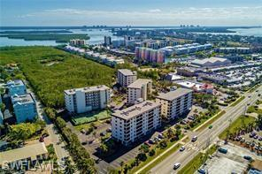 6899 Estero Blvd #232, Fort Myers Beach, FL 33931 (MLS #218080180) :: RE/MAX Realty Group