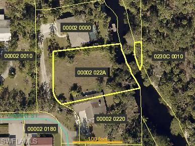 11084 Cherry Dr, Bonita Springs, FL 34135 (MLS #218080799) :: RE/MAX Realty Team