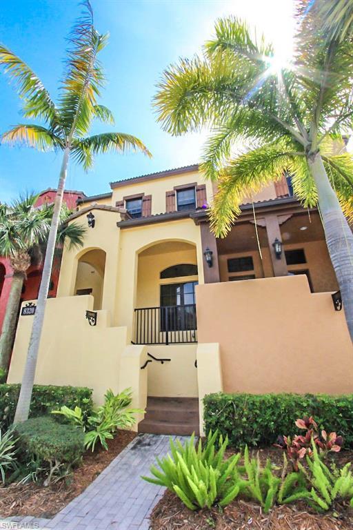 8320 Esperanza St #1603, Fort Myers, FL 33912 (MLS #218080959) :: RE/MAX Realty Team