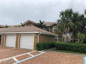 1108 Winding Pines Cir #206, Cape Coral, FL 33909 (MLS #218081100) :: RE/MAX Realty Team