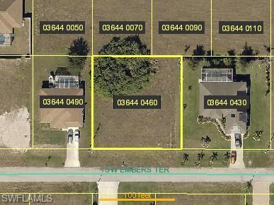 927 SW Embers Ter, Cape Coral, FL 33991 (MLS #218082349) :: RE/MAX DREAM