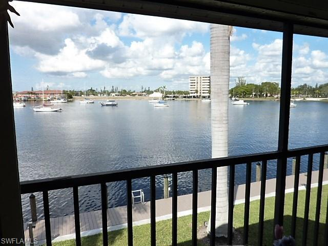 5103 Sunnybrook Ct #6, Cape Coral, FL 33904 (MLS #218082457) :: Palm Paradise Real Estate