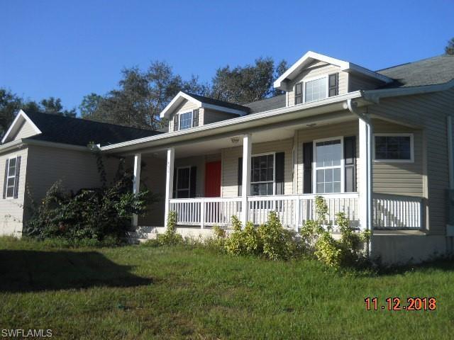 1456 S Swinging Trl, Labelle, FL 33935 (MLS #218082497) :: The New Home Spot, Inc.