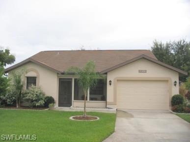 3681 Schefflera Dr, North Fort Myers, FL 33917 (MLS #218082837) :: Clausen Properties, Inc.