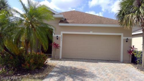 8073 Silver Birch Way, Lehigh Acres, FL 33971 (MLS #218083178) :: RE/MAX DREAM