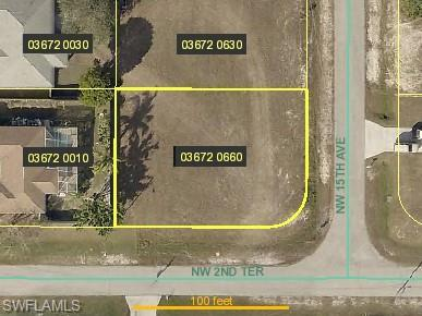 220 NW 15th Ave, Cape Coral, FL 33993 (MLS #218083316) :: RE/MAX Realty Team
