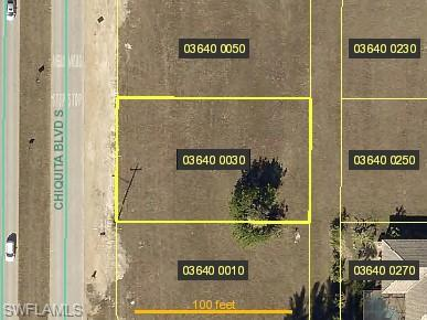21 Chiquita Blvd S, Cape Coral, FL 33991 (MLS #218083323) :: RE/MAX Realty Team