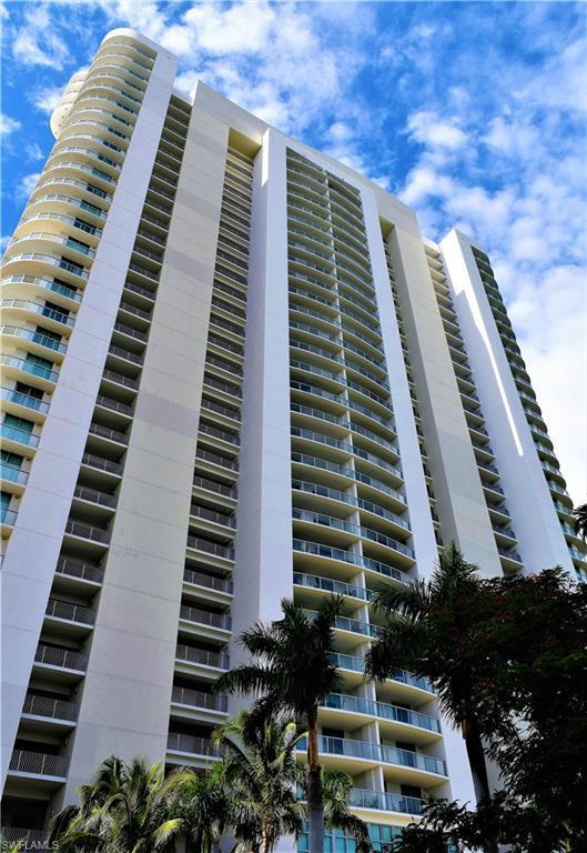 3040 Oasis Grand Blvd #506, Fort Myers, FL 33916 (#218083365) :: Jason Schiering, PA