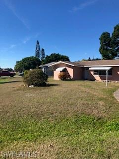 149 SE 44th Ter, Cape Coral, FL 33904 (MLS #218083412) :: RE/MAX Radiance