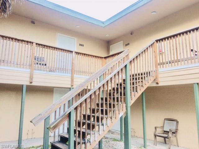824 Alderman St #202, Fort Myers, FL 33916 (MLS #218085063) :: RE/MAX DREAM