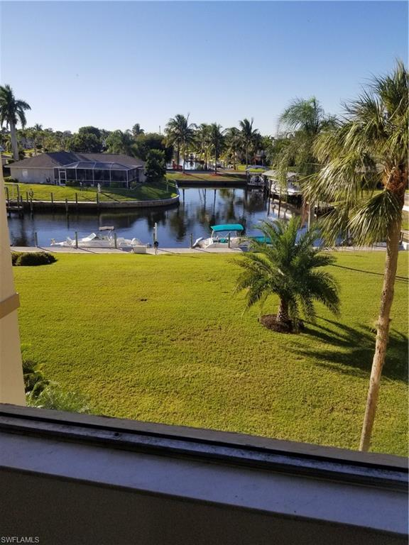 4289 Mariner Way #313, Fort Myers, FL 33919 (MLS #219000998) :: RE/MAX Realty Team