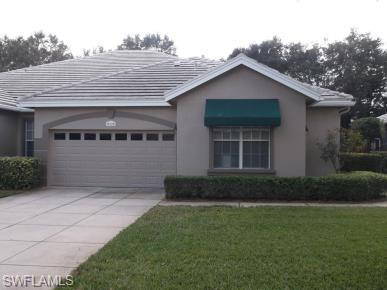 8528 Fairway Bend Dr, Estero, FL 33967 (MLS #219001482) :: The Naples Beach And Homes Team/MVP Realty