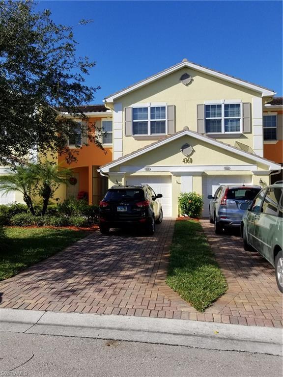 4360 Lazio Way #1005, Fort Myers, FL 33901 (MLS #219001689) :: Clausen Properties, Inc.