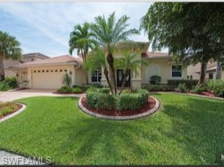 1812 Harbour Cir, Cape Coral, FL 33914 (MLS #219003361) :: The Naples Beach And Homes Team/MVP Realty