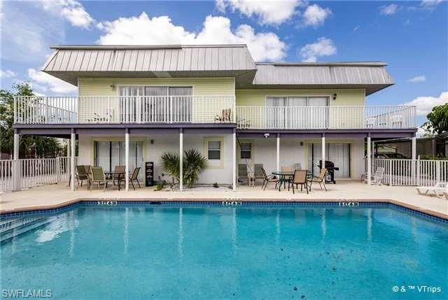 106 Tropical Shore Way, Fort Myers Beach, FL 33931 (MLS #219003619) :: RE/MAX Realty Team