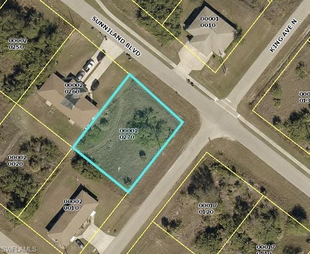 2601 Sunniland Blvd, Lehigh Acres, FL 33971 (MLS #219003719) :: RE/MAX Realty Team