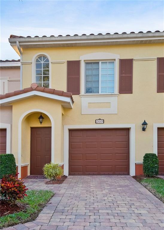10017 Villagio Gardens Ln #203, Estero, FL 33928 (MLS #219004532) :: The Naples Beach And Homes Team/MVP Realty
