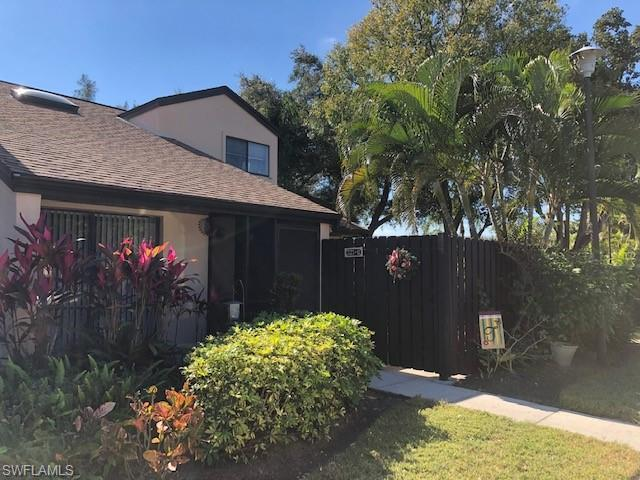 7127 Penner Ln #41, Fort Myers, FL 33907 (MLS #219005091) :: Clausen Properties, Inc.